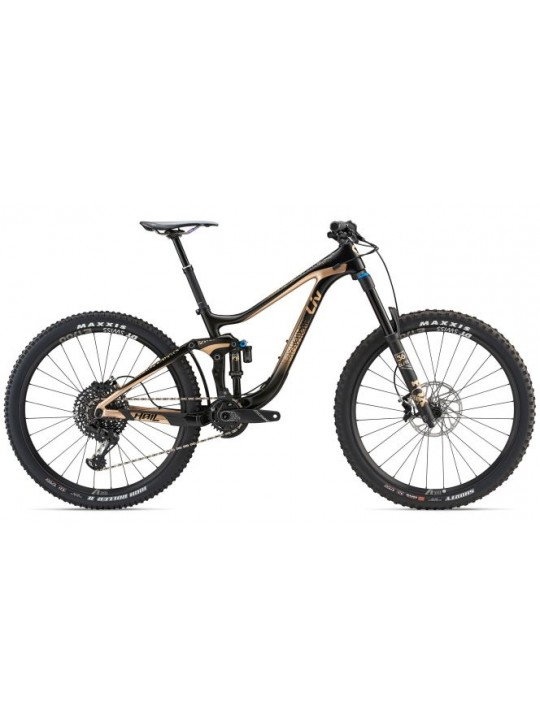 BICICLETA GIANT LIV HAIL ADVANCED 1 2018