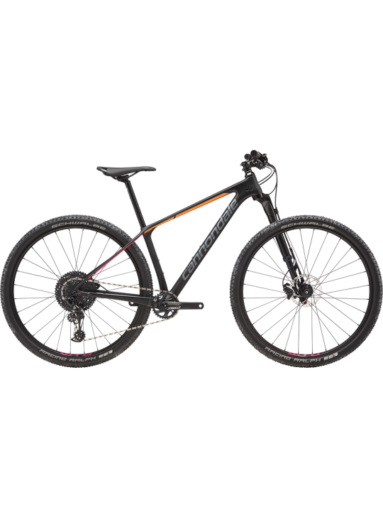 BICICLETA CANNONDALE F-SI CRB 2 WOMEN'S 2019