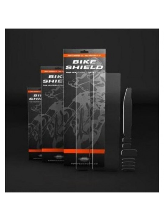 KIT BIKE SHIELD FULLPACK MINIMASTER
