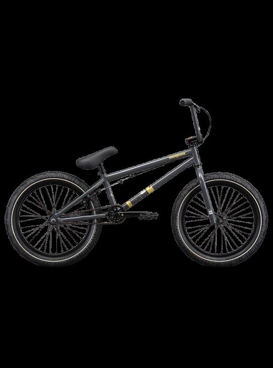 BICICLETA MONGOOSE BMX L60