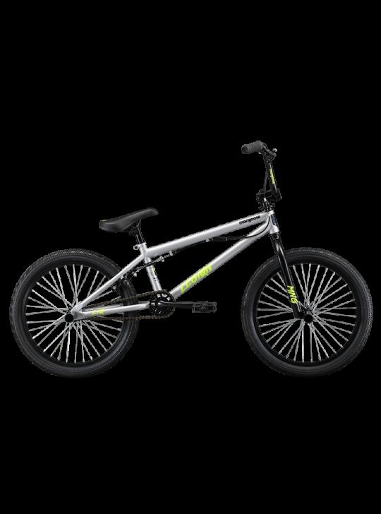 BICICLETA MONGOOSE BMX L10
