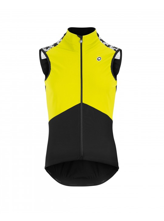 COLETE ASSOS MILLE GT SPRING/FALL AIRBLOCK FLUO