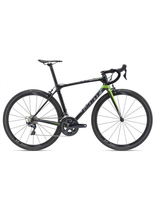 BICICLETA GIANT TCR ADVANCED PRO 1 2019