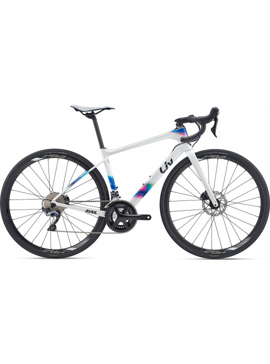 BICICLETA LIV AVAIL ADVANCED 1 2020