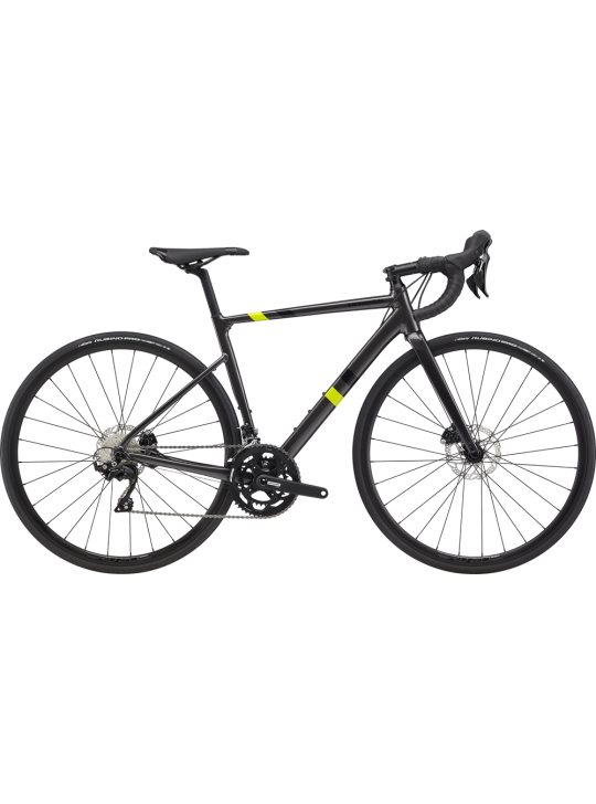BICICLETA CANNONDALE CAAD13 DISC WOMEN'S 105 2020