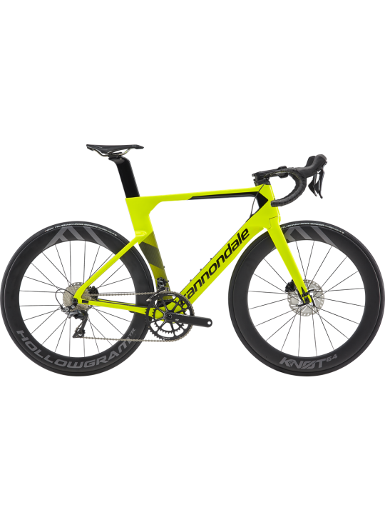 BICICLETA CANNONDALE SYSTEMSIX CARBON DURA-ACE 2019