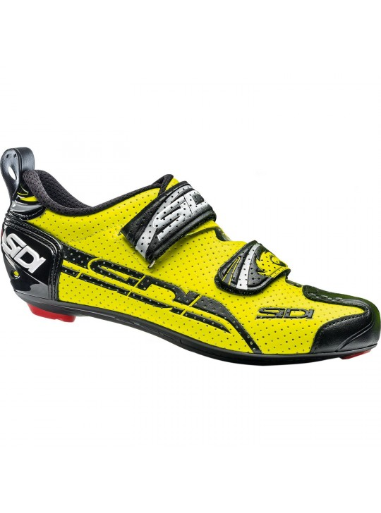 SAPATO SIDI TRIATLO T4 AIR CARBON