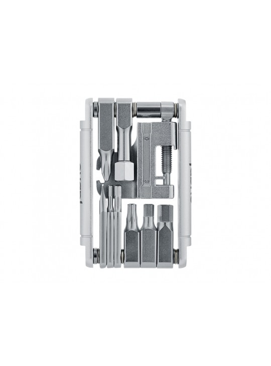 FERRAMENTA FABRIC 16 IN 1 MINI TOOL SLV