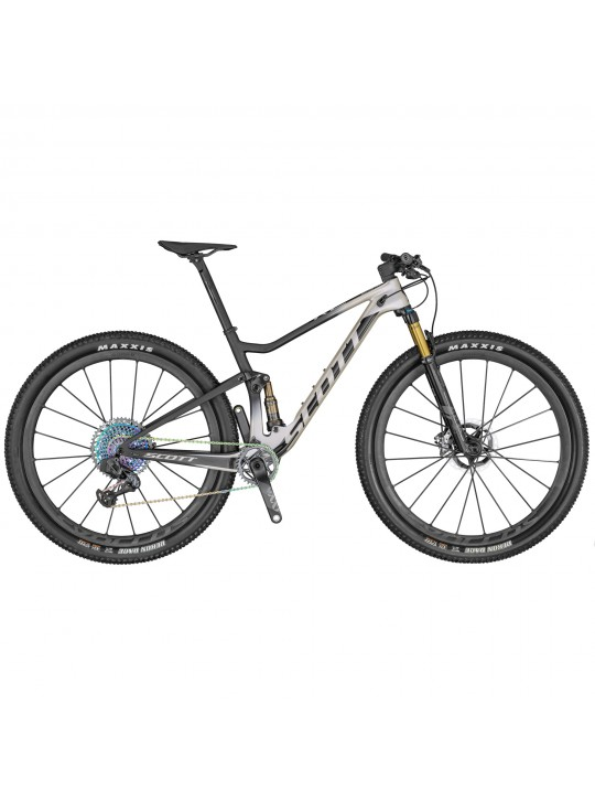 SCOTT SPARK RC 900 SL AXS 2020