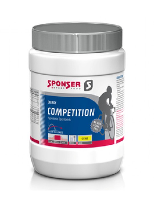 SPONSER ISOTONIC COMPETITION 400G
