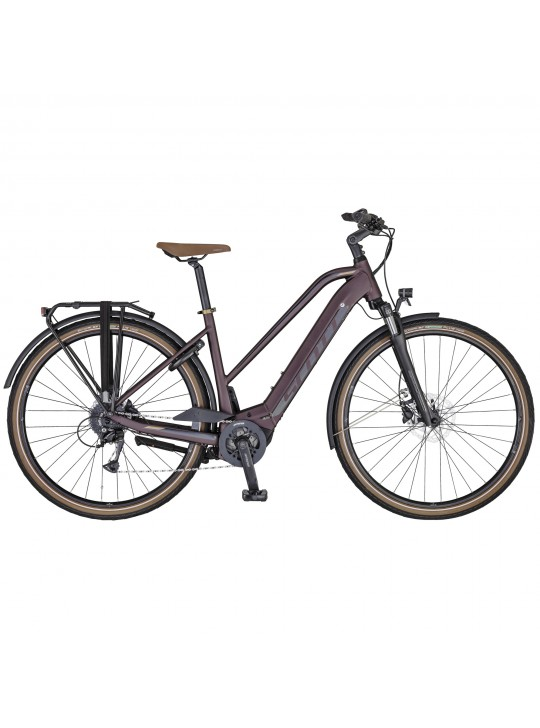 SCOTT SUB ACTIVE eRIDE LADY 2020