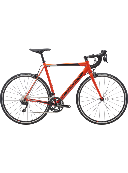 BICICLETA CANNONDALE CAAD OPTIMO 105 2019