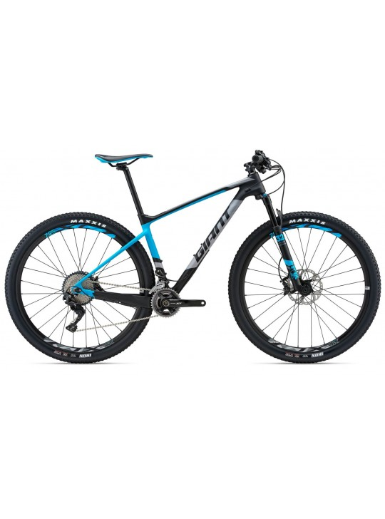 BICICLETA GIANT XTC ADVANCED 29ER 1.5 GE 2018