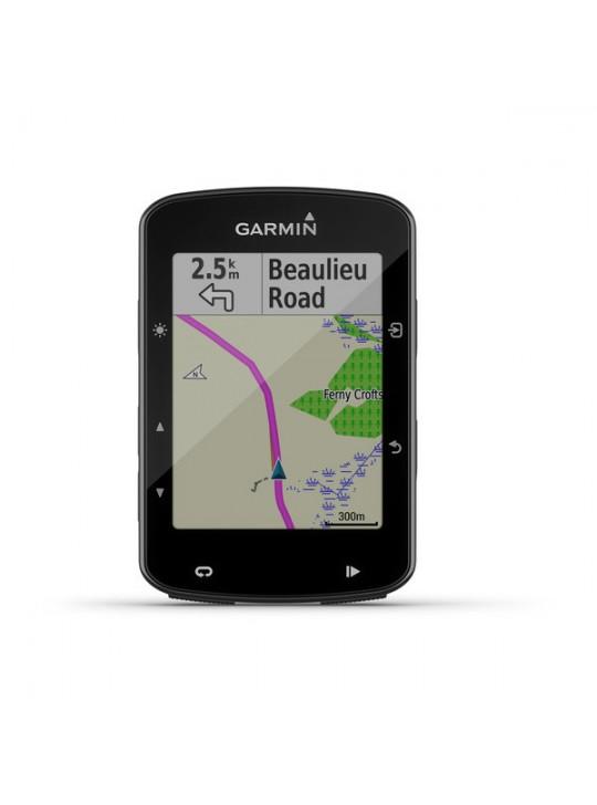 GPS GARMIN EDGE 520 PLUS BUNDLE EUROPE