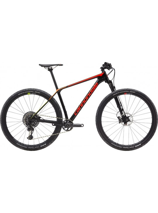 BICICLETA CANNONDALE F-SI CRB 2 2019